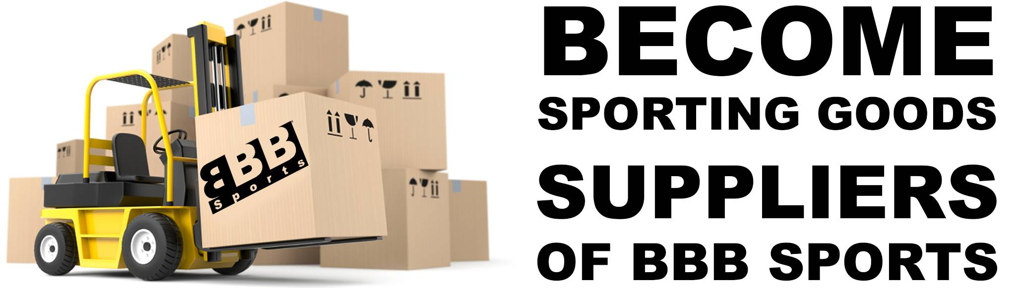Sporting goods supplier