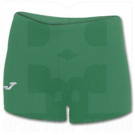 900477.450.L Joma Lycra Short Women Green