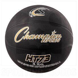 HT73 Champion Heavy Basketball 3LB
