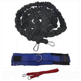 RT610 Champion Resistance Belt Set