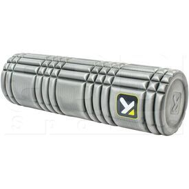 """03307 Trigger Point Core Solid Foam Roller Gray 18"""""""