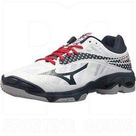 430237.0090.14.1050 Mizuno Men's Wave Lightning Z4  Shoes