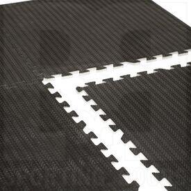 """MT-1206ET CAP de Cuadros de Espuma para el  Pisos 24""""x24"""""""