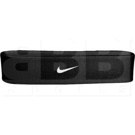 AC0003-001 Nike Banda Swoosh Negra