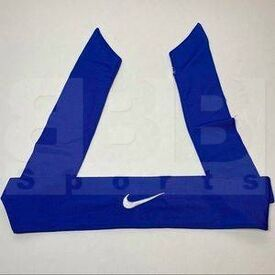 ENIHB06 Nike Dri-Fit Head Tie 2.0 Royal