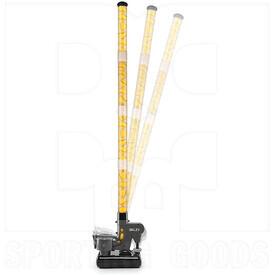 0215 SKLZ Lightning Bolt Baseball Pitching Machine