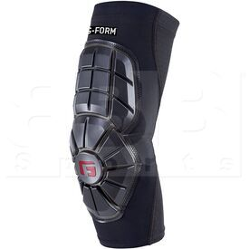 EP0302016 G-Form Adult Pro Extended Elbow Guard Black