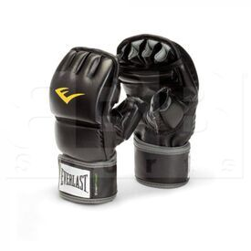 4301L/XL Everlast Wristwrap Heavy Bag Boxing Gloves