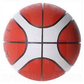 """G20-5 Molten Bola de Baloncesto B5G2000 en Goma Aprobado por FIBA & FBPUR Tamaño 5 (27.5"""")"""