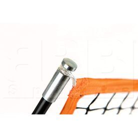 NB43 Champro MVP Portable Steel Frame Multisport Net 5'x5'