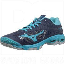 430235.5155.08.0750 Mizuno Wave Z4 Low Shoes