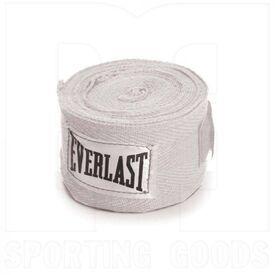"4455NAT Everlast Boxing Hand Wraps Natural 120"""