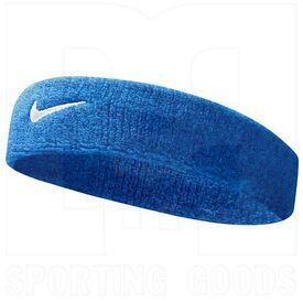 AC0003-402 Nike Swoosh Headband Royal