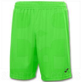 100053.020.S Joma Short Nobel Polyester Dry MX Green Fluor