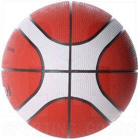 G20-6 Molten Bola de Baloncesto BG2000 de Goma para Interiores/Exteriores Aprobado por FIBA Tamaño 6