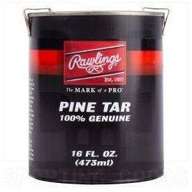 GPT16 Rawlings Genuine Pine Tar Can 16oz