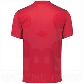 791.040.L Camisa Juvenil Microfibra Augusta Roja