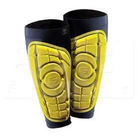 AASP01Y403U G-Form Pro-S Soccer Shin Guards Yellow
