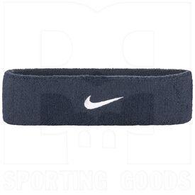 AC0003-416 Nike Swoosh Headband Navy