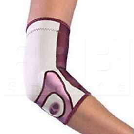 78214 Mueller Life Care Contour Elbow Support Sleeve (XLarge - Taupe)