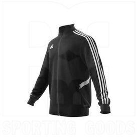 DY0102-L Adidas Tiro Track Jacket Black/White