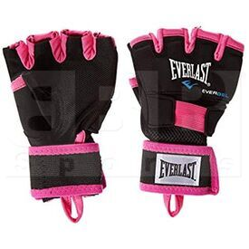 P737 Everlast Women's Evergel Hand Wraps Pink