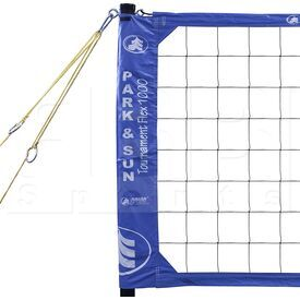 STL Park & Sun Sports Portable Volleyball Net System