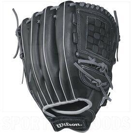 "A03RB21125 Wilson A360 12.5"" Utility Baseball Glove - Right Hand Throw"