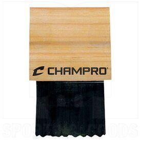 B91 Champro Wooden Umpire Brush