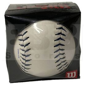 """A9018 Wilson Softball Ball 12"""" Each"""