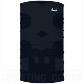 BOWTNGBK BBB Sports On-Field Warmer Tube Neck Gaiter Black