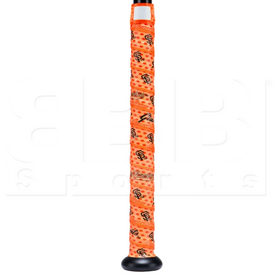DSPBW1SFG Lizard Skins 1.1mm MLB San Fransisco Giants Bat Grip