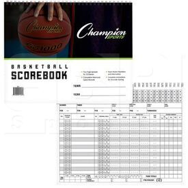 BKSB Champion Libro de puntajes de Baloncesto