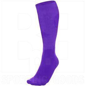 SK3-PU Champion Athletic Multi Sports Socks Purple (Pair)