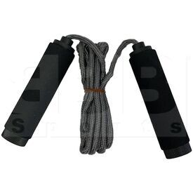 TJR Tamanaco Jump Rope Black