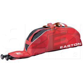 A163807RD Easton Tote Bat Bag Red