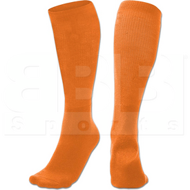 SK3-OR Champion Athletic Multi Sports Socks Orange (Pair)