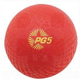 PG5 Champion Sports PG5 Playground Ball Red
