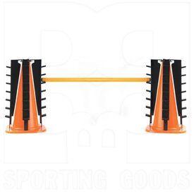 MHCSET Champion Sports Hurdle Cone Set