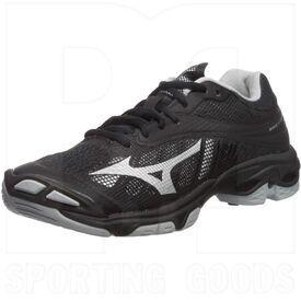 430235.9073.11.0900 Mizuno Women's Wave Lightning Z4 Volleyball Shoes Black