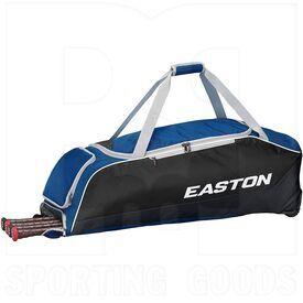 OCTANE-NA Easton Octane Utility Wheeled Bag Navy