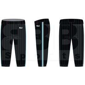 BSSBKP BBB Sports Sublimated Baseball Knicker Pant