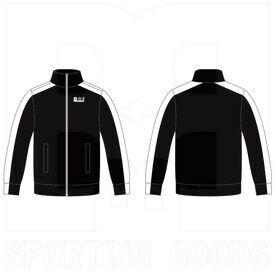 BSSFZJ BBB Sports Sublimated Full Zipper Jacket