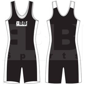 BSSM BBB Sports Sublimated Mono