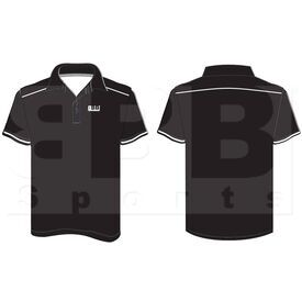 BSSPS BBB Sports Sublimated Polo Shirt