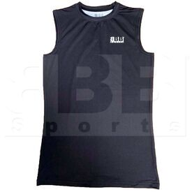 BSSSCNS BBB Sports Sublimated Sleeveless Crew Neck Shirt