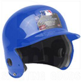 PLDLX-R-89 Rawlings Batting Helmet Royal