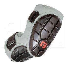 EP1102149 G-Form Adult Elite Batter's Elbow Guard Gray w/ Strap