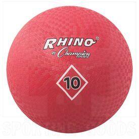 """PG10 Champion Playground Ball 10"""""""