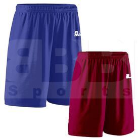 BSSRS9I BBB Sports Sublimated Reversible Short 9-inch Inseam